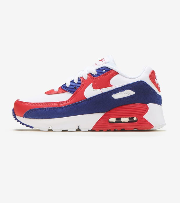 Nike  Air Max 90 LTR  Red - DA9055-100 | Jimmy Jazz