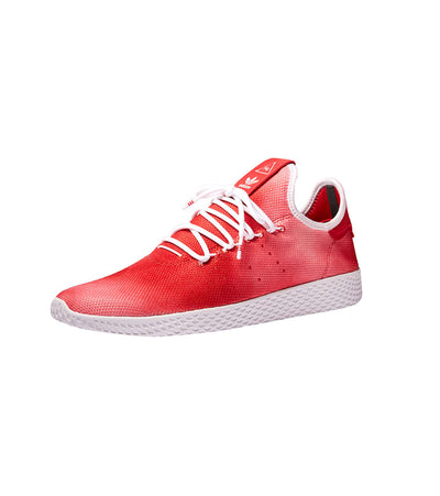 Adidas  Pharrell Williams Tennis HU Shoes  Red - DA9615 | Jimmy Jazz