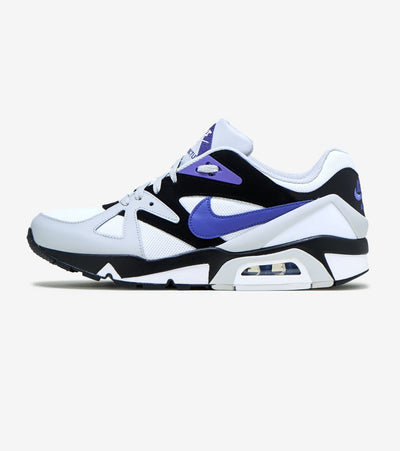 Nike  Air Structure Triax  White - DB1549-002 | Jimmy Jazz