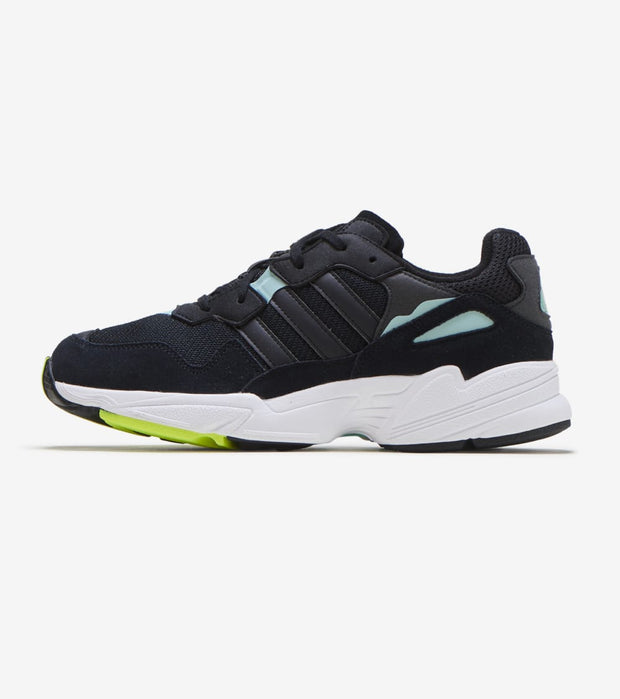 Adidas  Yung-96  Black - DB2794 | Jimmy Jazz