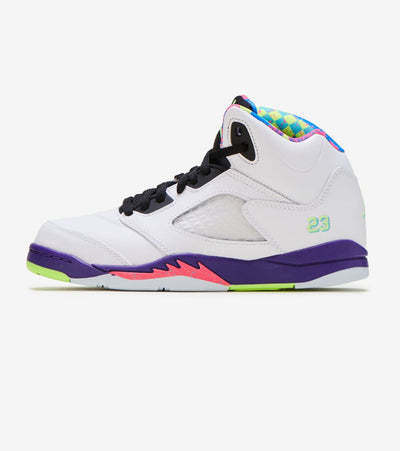 Jordan  Retro 5 Bel Air  White - DB3026-100 | Jimmy Jazz
