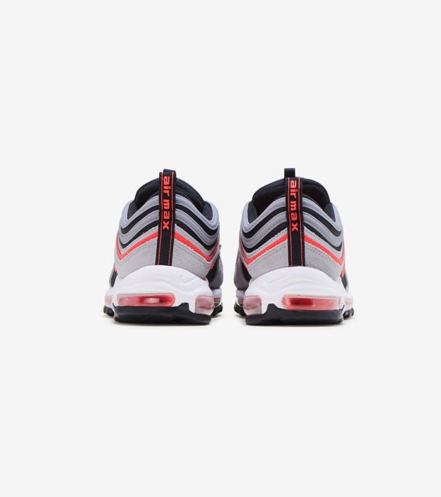 Nike  Air Max 97 Radiant Red  Grey - DB4611-002 | Jimmy Jazz