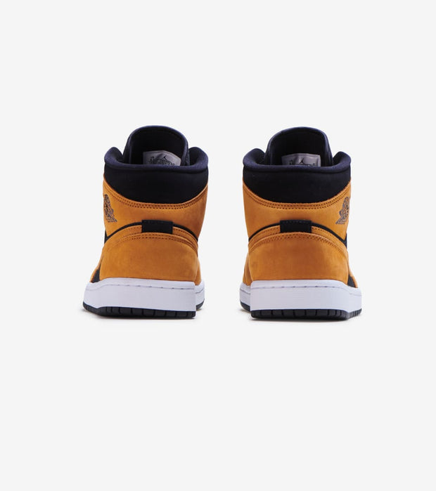 Jordan  Jordan 1 Mid SE   Yellow - DB5453-700 | Jimmy Jazz
