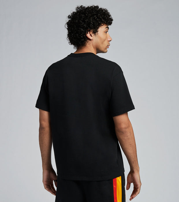 Rayguns Elevated Tee