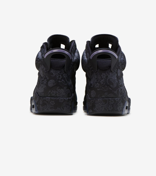 Jordan  Air Jordan 6 Retro Singles Day  Black - DB9818-001 | Jimmy Jazz