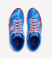 Nike  KD 13  Blue - DC0009-400 | Jimmy Jazz