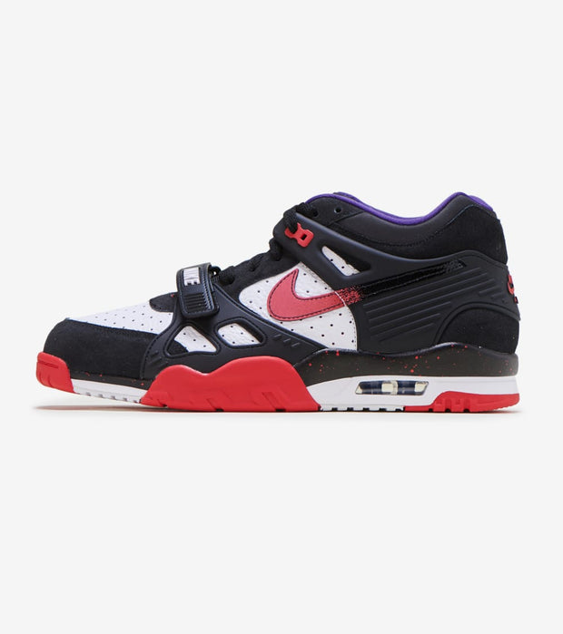 Nike  Air Trainer 3 New Orchid  Black - DC1501-001 | Jimmy Jazz