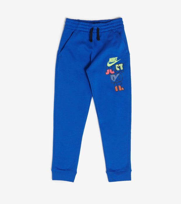 Nike  NSW Club Mix Joggers  Blue - DC2940-480 | Jimmy Jazz