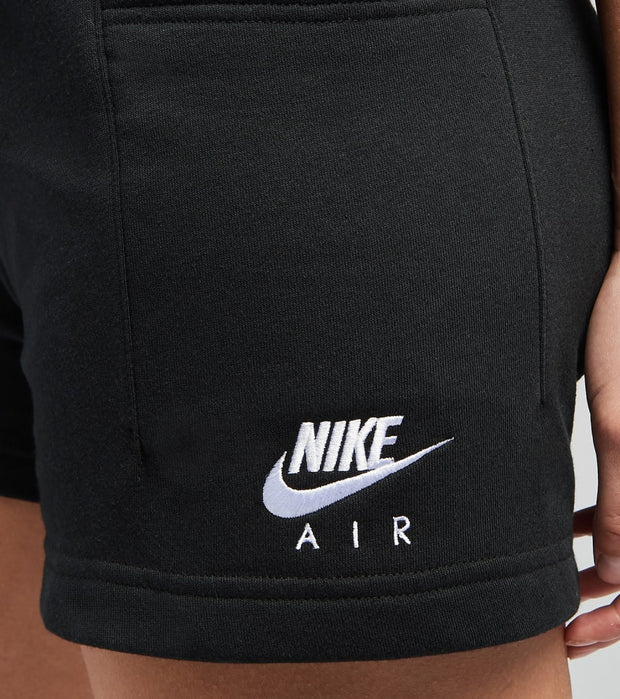 Nike  NSW Air Fleece Shorts   Black - DC5298-010 | Jimmy Jazz