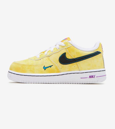 Nike  Air Force 1 LV8  Yellow - DC7322-700 | Aractidf