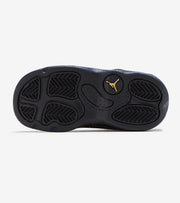 Jordan  Air Jordan 13 Retro Black Metallic Gold  Black - DC9442-007 | Jimmy Jazz