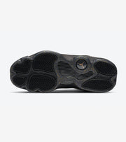Jordan  Air Jordan 13 Retro Black Metallic Gold  Black - DC9443-007 | Jimmy Jazz