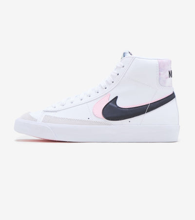 Nike  Blazer Mid 77  White - DD1847-101 | Jimmy Jazz