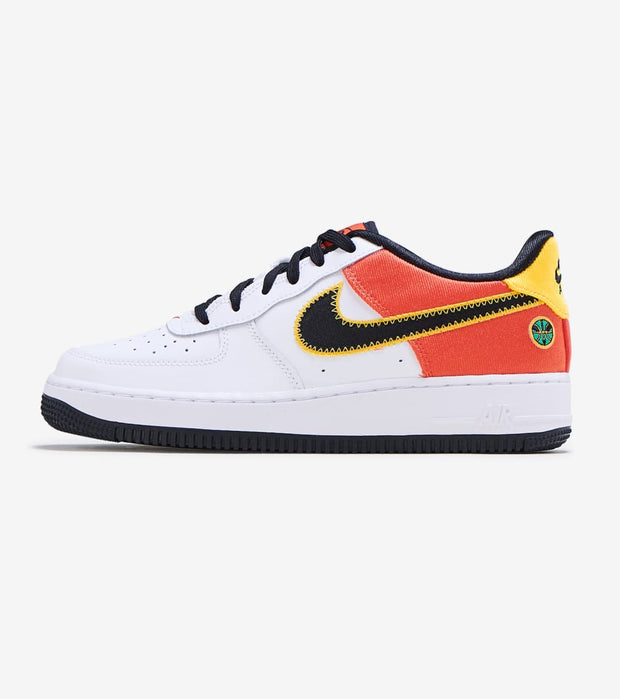 Nike  Air Force 1 LV8 Raygun  White - DD9530-100 | Jimmy Jazz