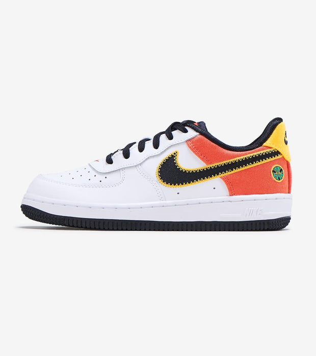 Nike  Air Force 1 LV8 Raygun  White - DD9532-100 | Jimmy Jazz