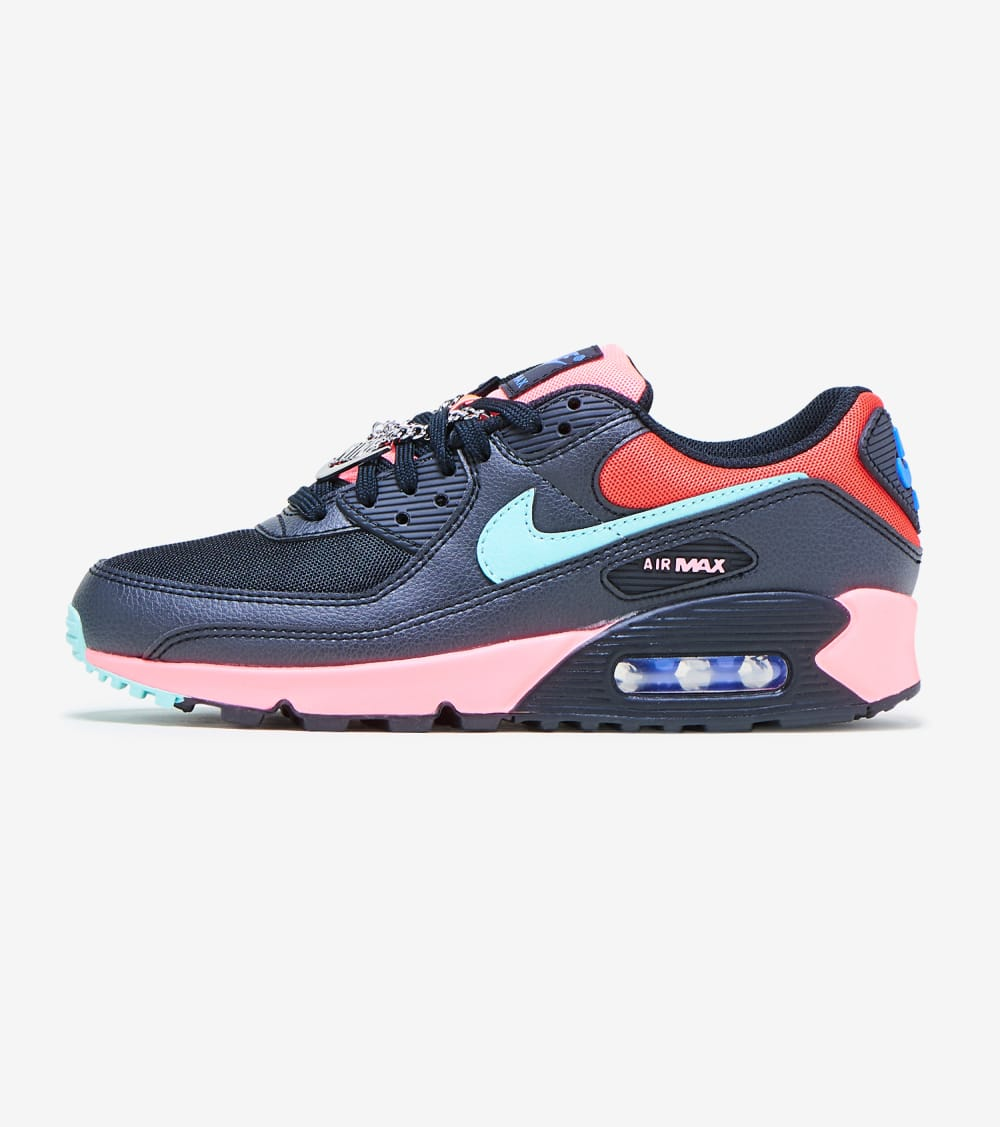 Nike  Air Max 90  Black - DD9672-001 | Jimmy Jazz