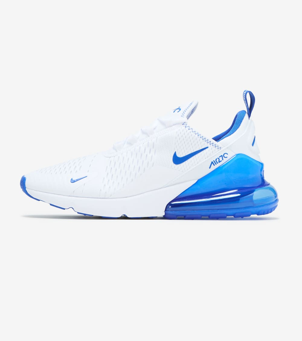 Nike  Air Max 270 Varsity  White - DH0268-100 | Jimmy Jazz