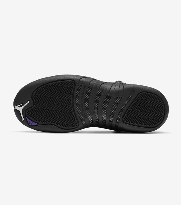 Jordan  Air Jordan 12 Retro Black Concord  Black - DH0905-005 | Jimmy Jazz