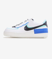 Nike  Air Force 1 Shadow  White - DH1965-100 | Jimmy Jazz