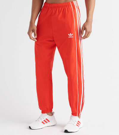 Adidas  Authentic Piped Wing Pants  Orange - DH3850-647 | Jimmy Jazz