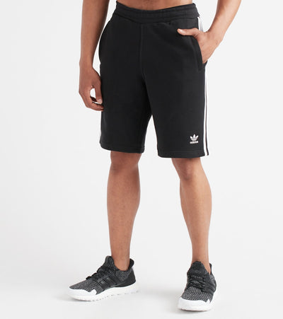 Adidas  3-Stripes Short  Black - DH5798-001 | Jimmy Jazz