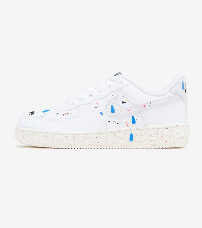 Nike  Air Force 1 Low LV8  White - DJ2599-100 | Jimmy Jazz
