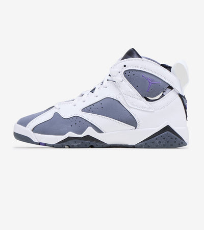 Jordan  Air Jordan 7 Retro Flint  White - DJ2777-100 | Jimmy Jazz