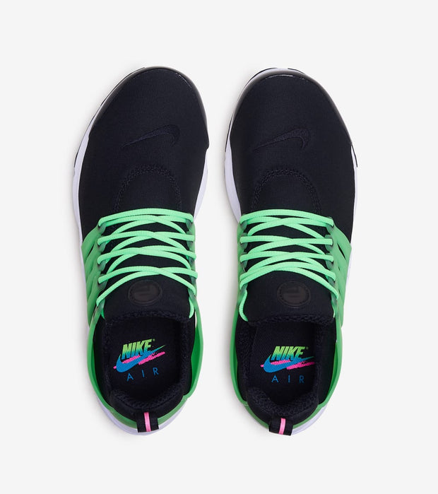 Nike  Air Presto  Black - DJ5143-001 | Jimmy Jazz