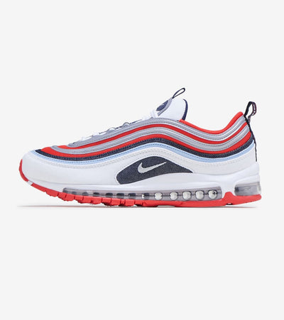 Nike  Air Max 97  White - DJ5171-600 | Jimmy Jazz