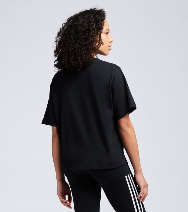 Nike  NSW Airxotic Boxy Amx Short Sleeve  Black - DJ5339-010 | Jimmy Jazz