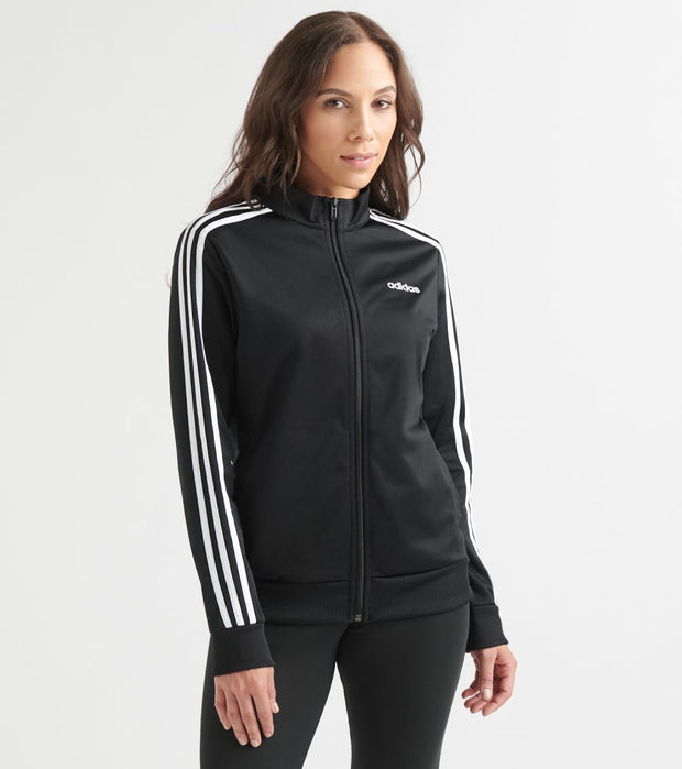 Adidas  Track Jacket  Black - DP2406-100 | Jimmy Jazz