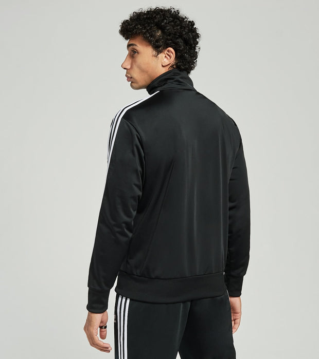 Adidas  Firebird Track Jacket  Black - DV1530-001 | Jimmy Jazz
