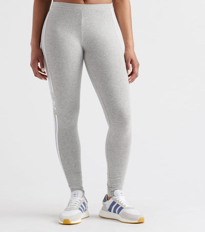 Adidas  Trefoil Legging  Grey - DV2641-035 | Jimmy Jazz