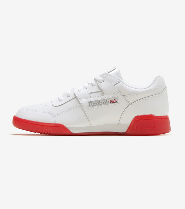 Reebok  Workout Plus MU  White - DV4283 | Jimmy Jazz