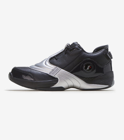 Reebok  Answer V  Black - DV6960 | Jimmy Jazz