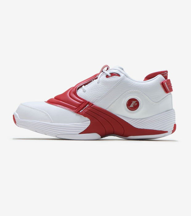 Reebok  Answer V  White - DV6961 | Jimmy Jazz