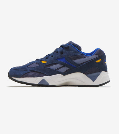 Reebok  Aztrek 96  Navy - DV7166 | Jimmy Jazz