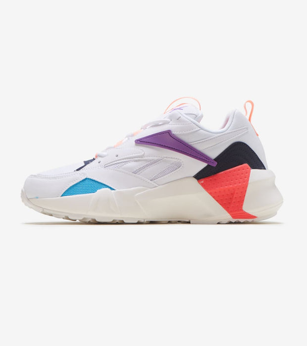 Reebok  Aztrek Double  White - DV8171 | Jimmy Jazz