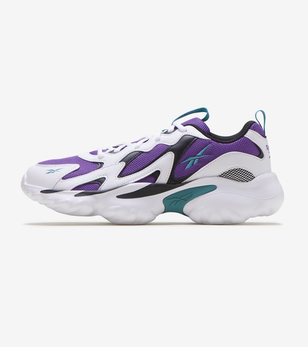 Reebok  DMX Series 1000  White - DV8743 | Jimmy Jazz