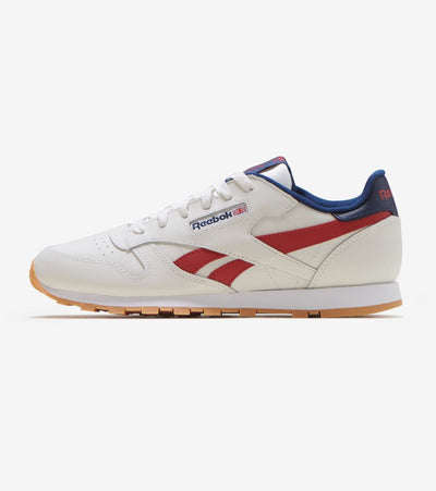 Reebok  Classic Leather  White - DV9550 | Jimmy Jazz
