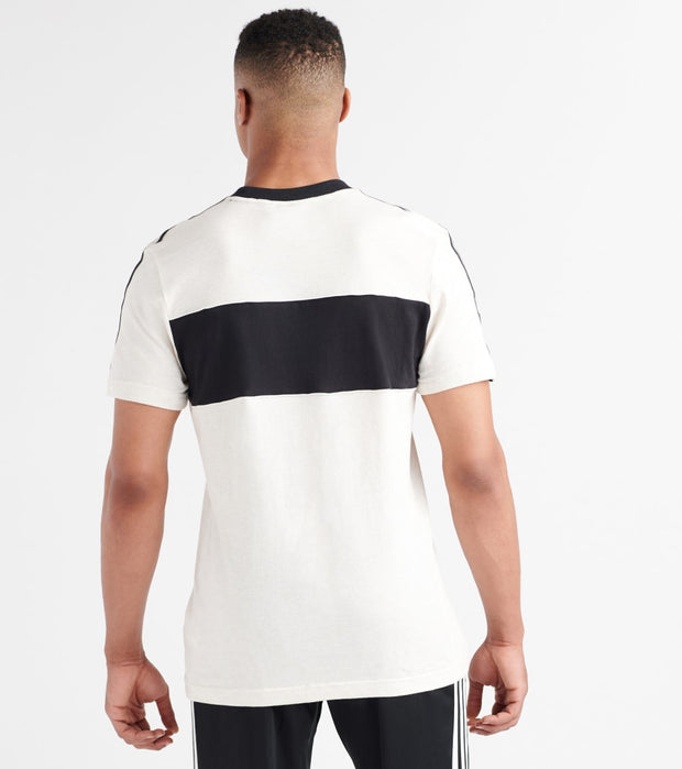 Adidas  Linear Tee  White - DW5898-OWH | Jimmy Jazz