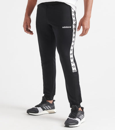 Adidas  Itasca Tape Pant  Black - DZ7555-001 | Jimmy Jazz