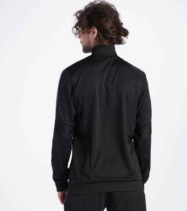Adidas  Tiro Track Jacket  Black - DZ8783-001 | Jimmy Jazz