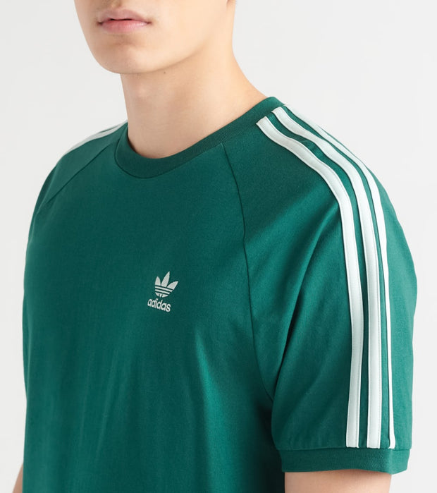Adidas  BLC 3-S Tee  Green - ED5956-305 | Jimmy Jazz