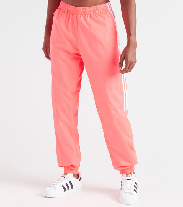 Adidas  Lock Up Track Pants  Pink - ED6100-620 | Jimmy Jazz