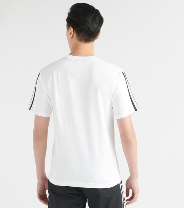 Adidas  Outline Tre Tee  White - ED6265-100 | Jimmy Jazz