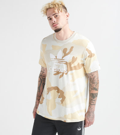 Adidas  Camo Tee  Multi - ED6953-997 | Jimmy Jazz