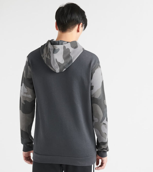 Adidas  Camo Oth Hoody  Grey - ED6977-099 | Jimmy Jazz