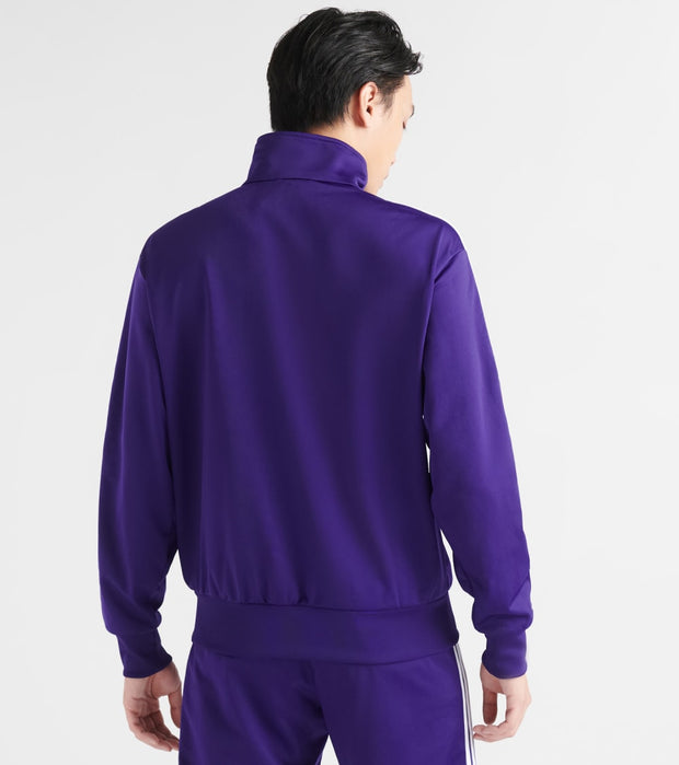 Adidas  Firebird Track Jacket  Purple - ED6994-500 | Jimmy Jazz