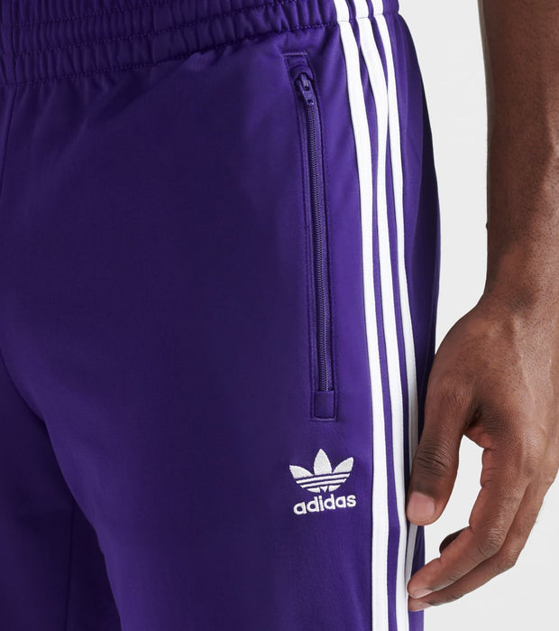 Adidas  Firebird Track Pants  Purple - ED7013-500 | Jimmy Jazz